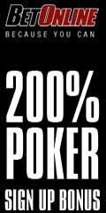 Bet Online Poker image